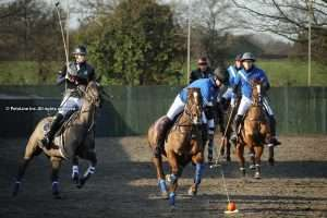 Finalists will be set on Friday at Berkshire Polo Club
