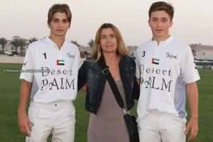 "The present & future of polo: ""We feel very comfortable playing together"