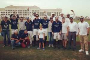 Habtoor Polo & Bin Drai to play for title on Friday