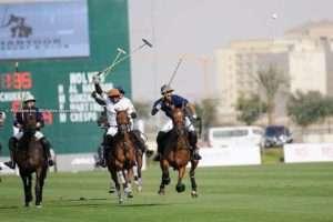 Habtoor Polo & Zedan score opening wins