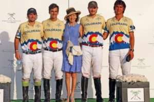 Colorado win second 'Sunday Game' of the Ylvisaker Cup