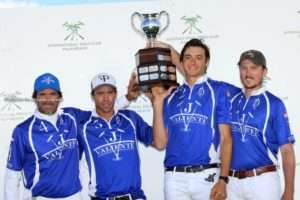 CV Whitney Cup victory gives Valiente back to back titles