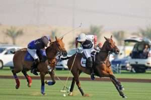 UAE Polo wins & joins the battle for the semis