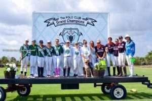 San Saba Captures Sunny Hale Memorial Tournament
