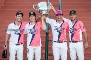 La Dolfina Brava wins Copa Republica Argentina after beating Chapaleufu