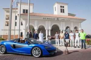 Dubai Polo Gold Cup Series Announces 2018 Silver Cup Fixture