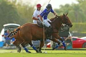 Adolfo Cambiaso & Facundo Pieres debut together in the 26-goal and make polo history