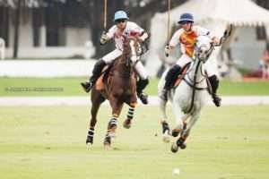 B. Grimm Thai Polo Master kicked off in Thailand