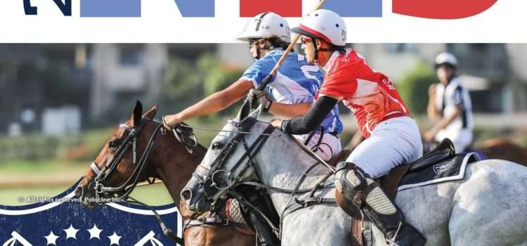 bd6ea5b4f82b United States Polo Association announces National Youth Tournament Series  Championship Rosters