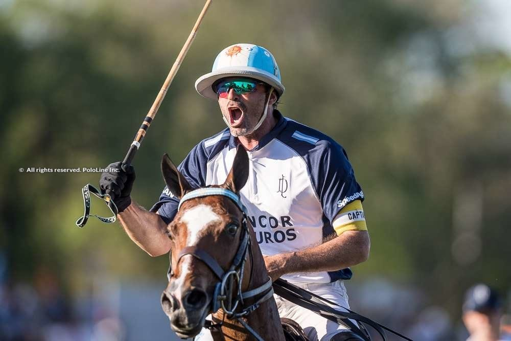 FINAL: La Dolfina vs Ellerstina