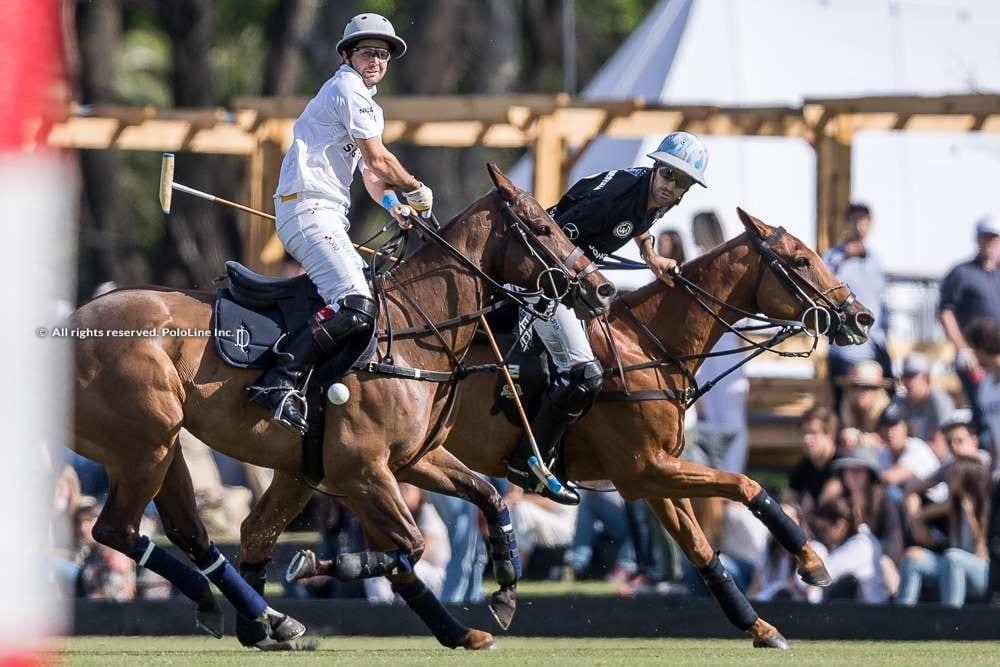 Ellerstina vs La Dolfina Polo Ranch