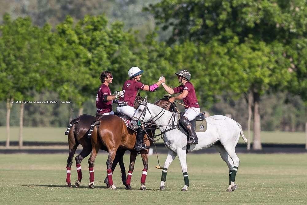 La Aguada Lavinia vs Las Praderas (Evolution Cup)