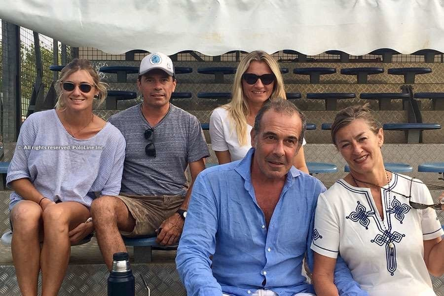 Pololine Lifestyle in Saint Tropez - France