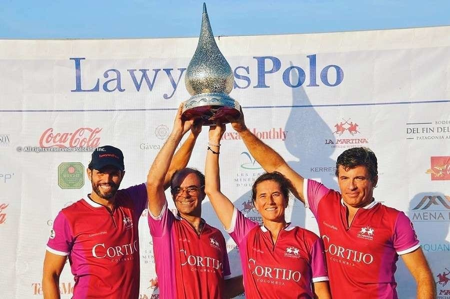 Lawyers Polo Finals