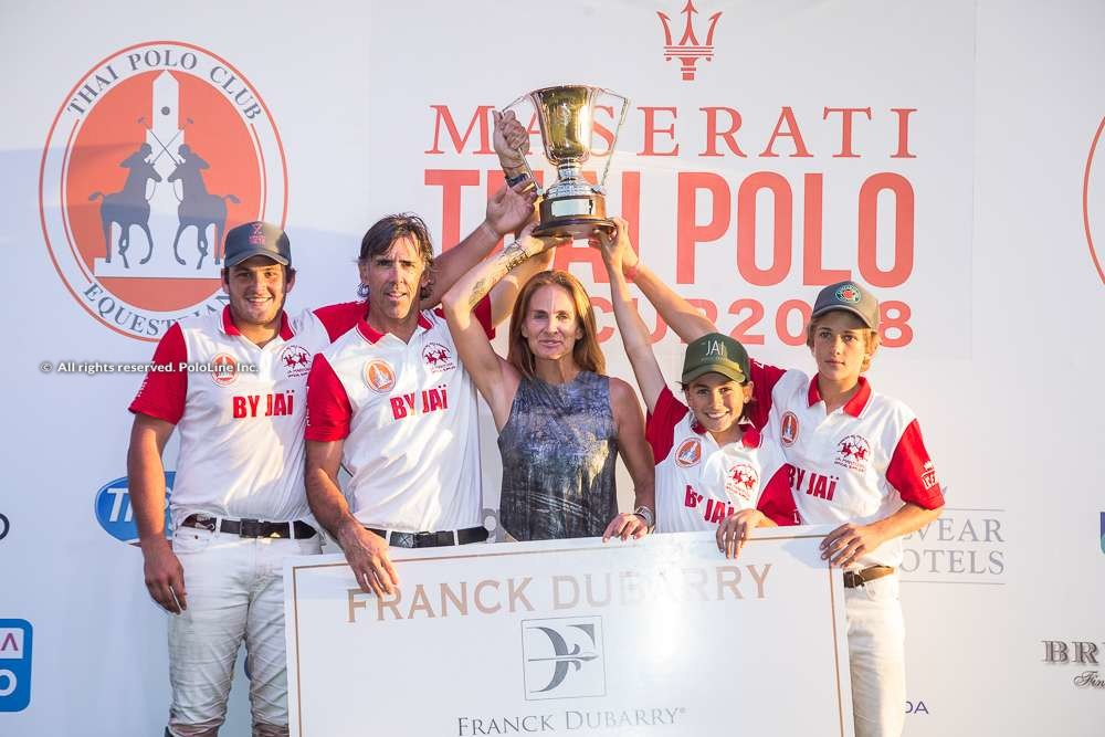 Thai Polo Cup FINALS