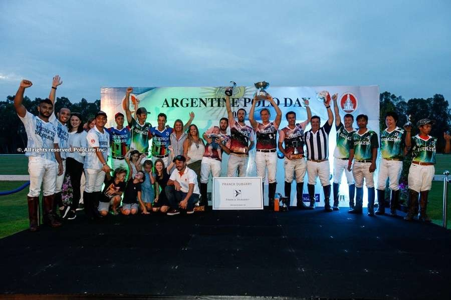 Argentine Polo Day Cup