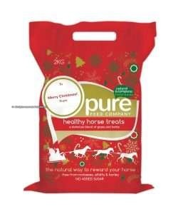 Christmas Treats From Pure Feeds