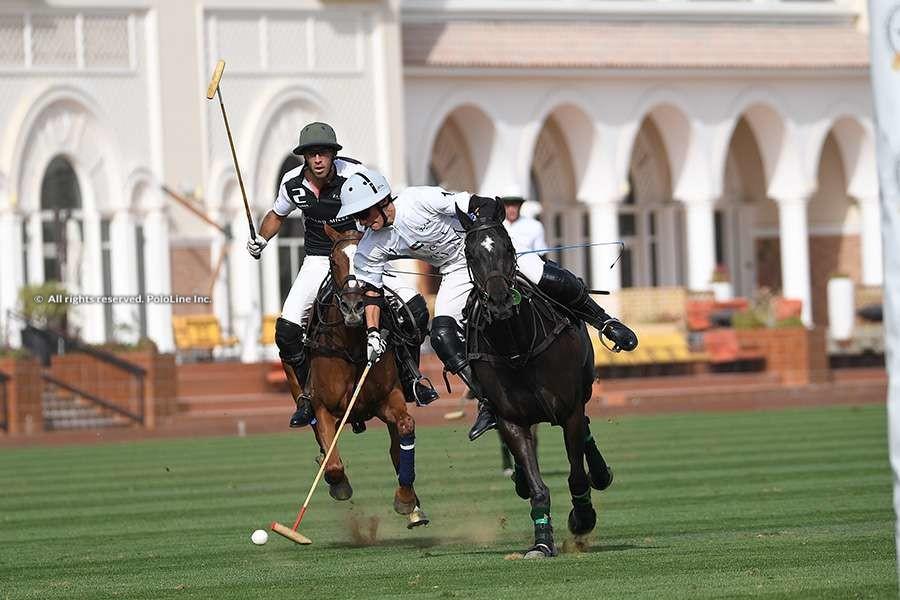 Dubai Silver Cup Day 3