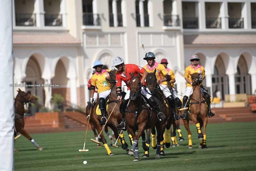 Dubai Silver Cup Day 2