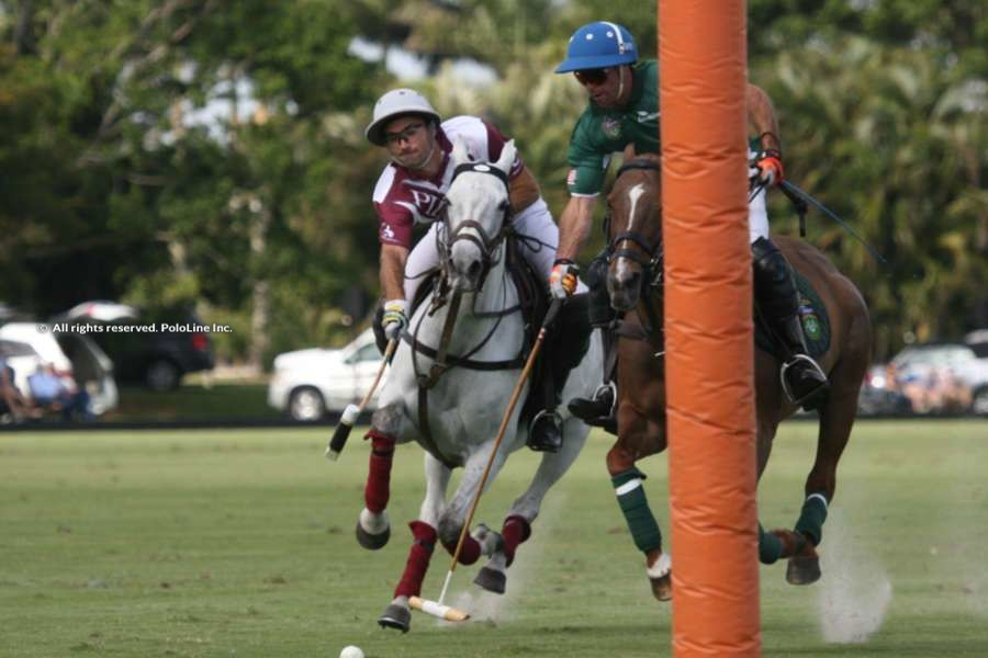 Ylvisaker Cup Day 1