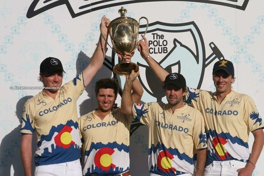 Sterling Cup FINAL: Colorado vs Valiente