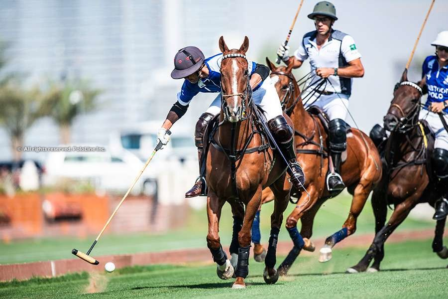Julius Baer Gold Cup Day 2