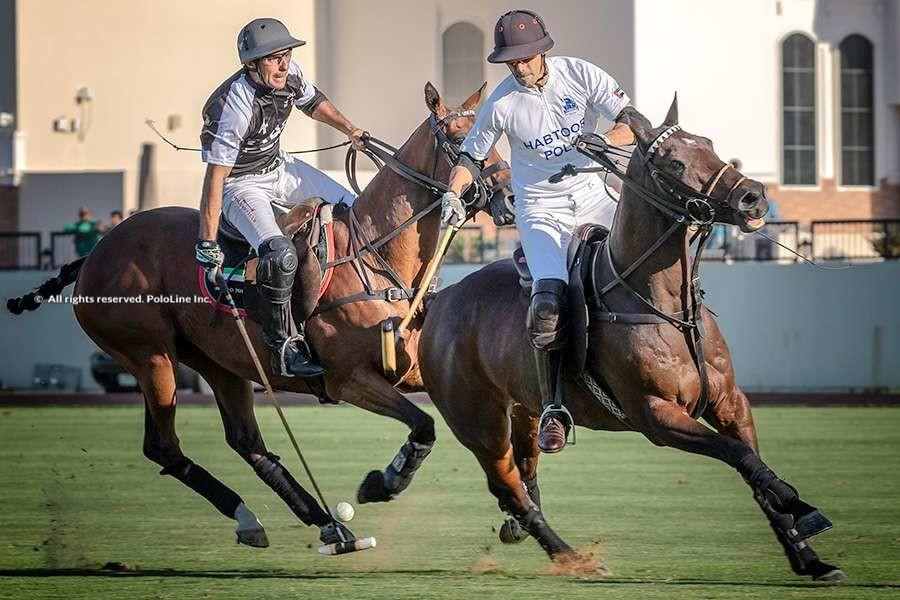 Dubai Silver Cup Semifinals 1/2