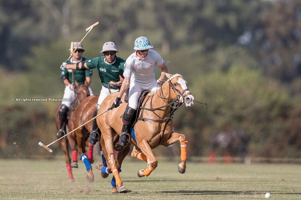 Thai Polo Weekend Tournament Day 2