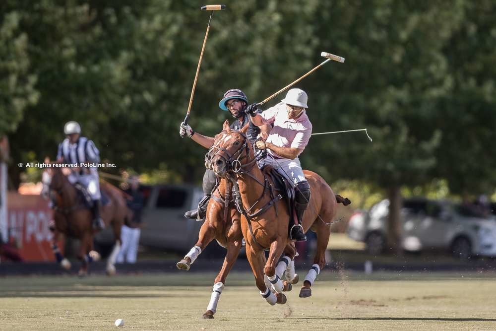 Thai Polo Weekend Tournament Day FINALS