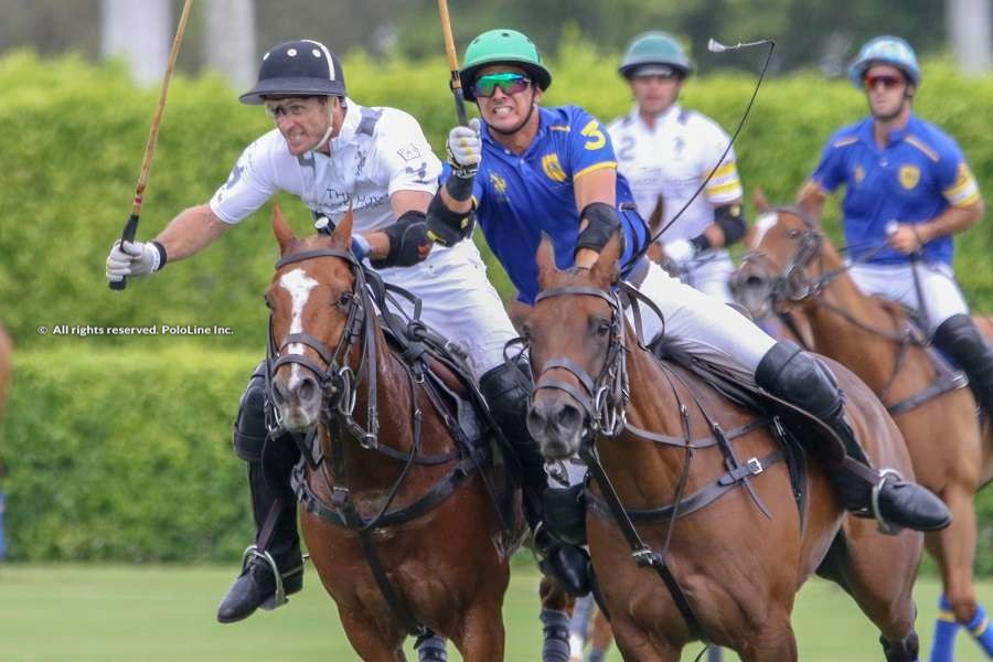 USPA Gold Cup Sunday 10th