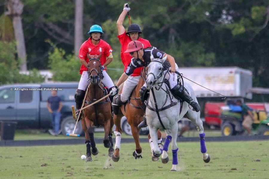 USPA Gold Cup Day 1