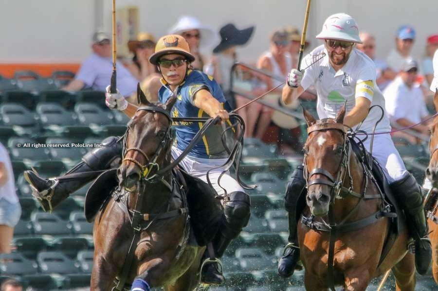 USPA Gold Cup Quarterfinals Day 2