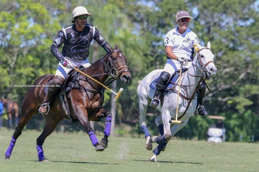USPA Gold Cup Day 6