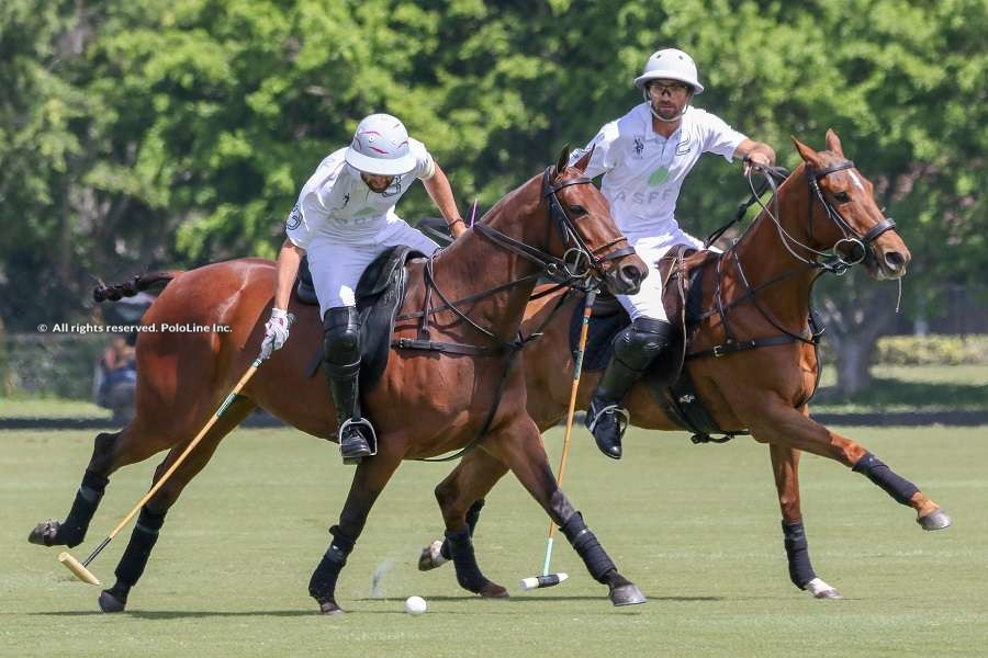 USPA Gold Cup March 7th