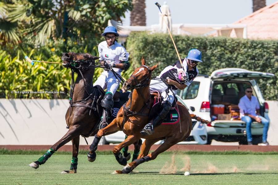 Julius Baer Gold Cup Semifinals