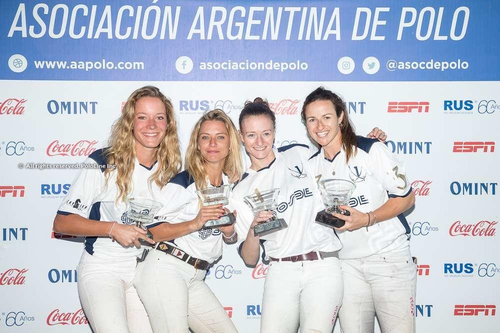 2019 Ines Ayerza Apertura Cup