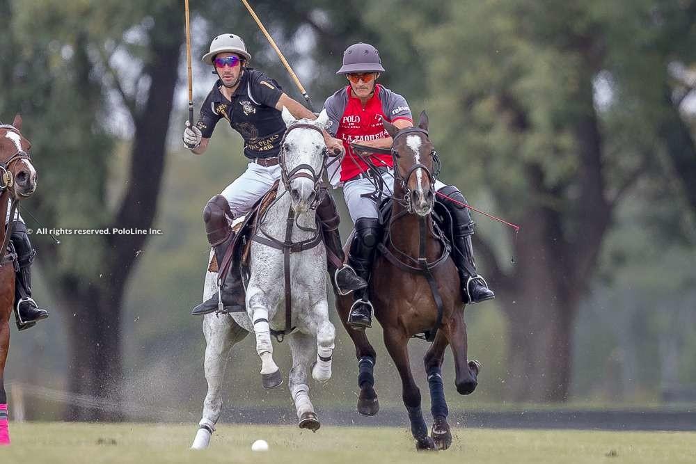 FINAL Copa Eduardo Heguy: La Fija vs La Irenita
