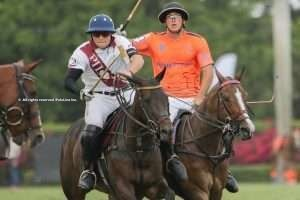 """""""To win the Gauntlet of Polo it's a dream come true"""""""