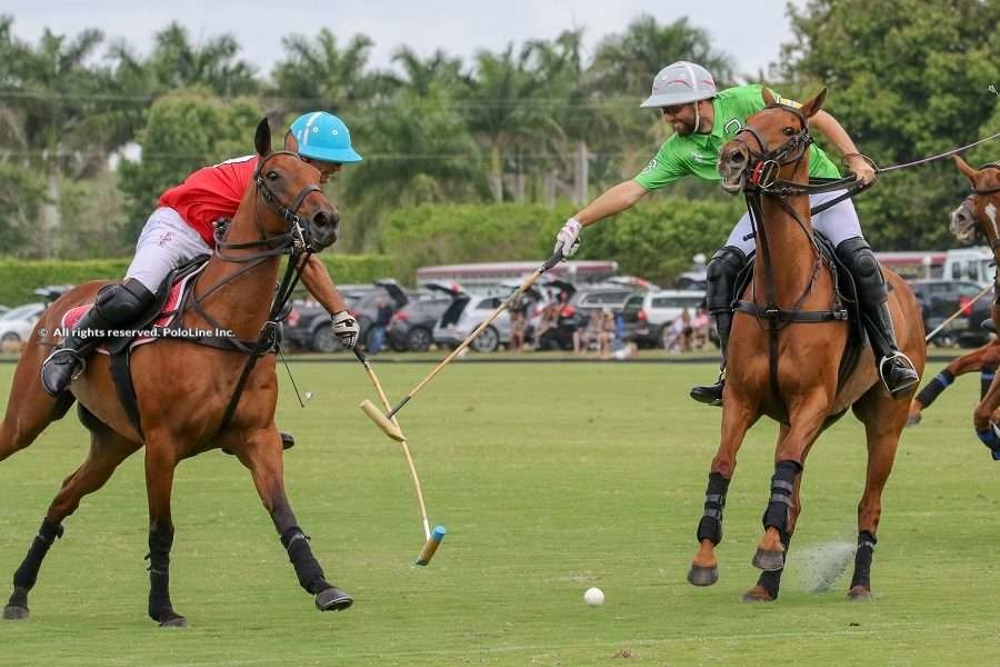 Pololine | US Open: Aspen and Daily Racing Form scored wins