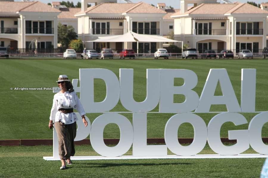 Dubai Julius Baer Gold Cup 2019