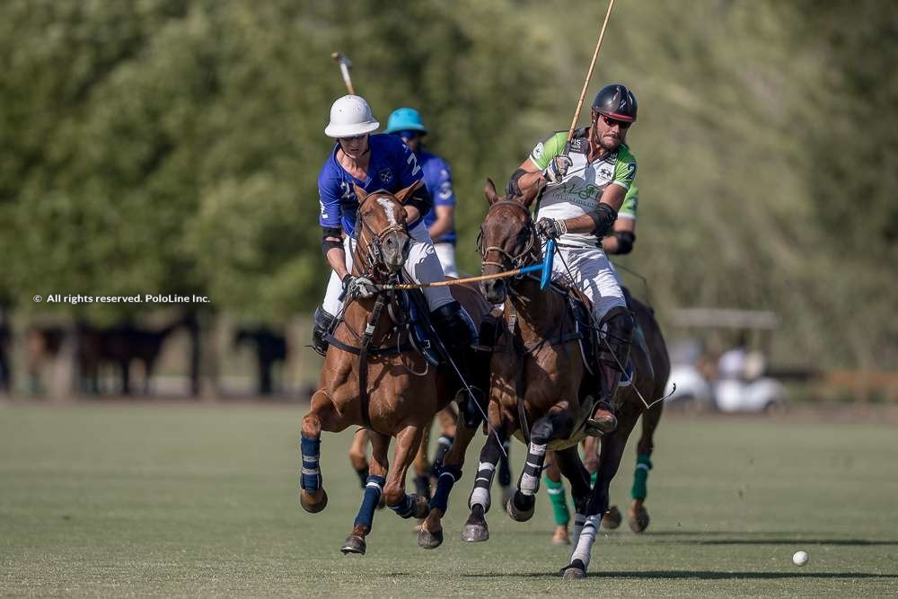 Chateau d'Aulne vs F Polo