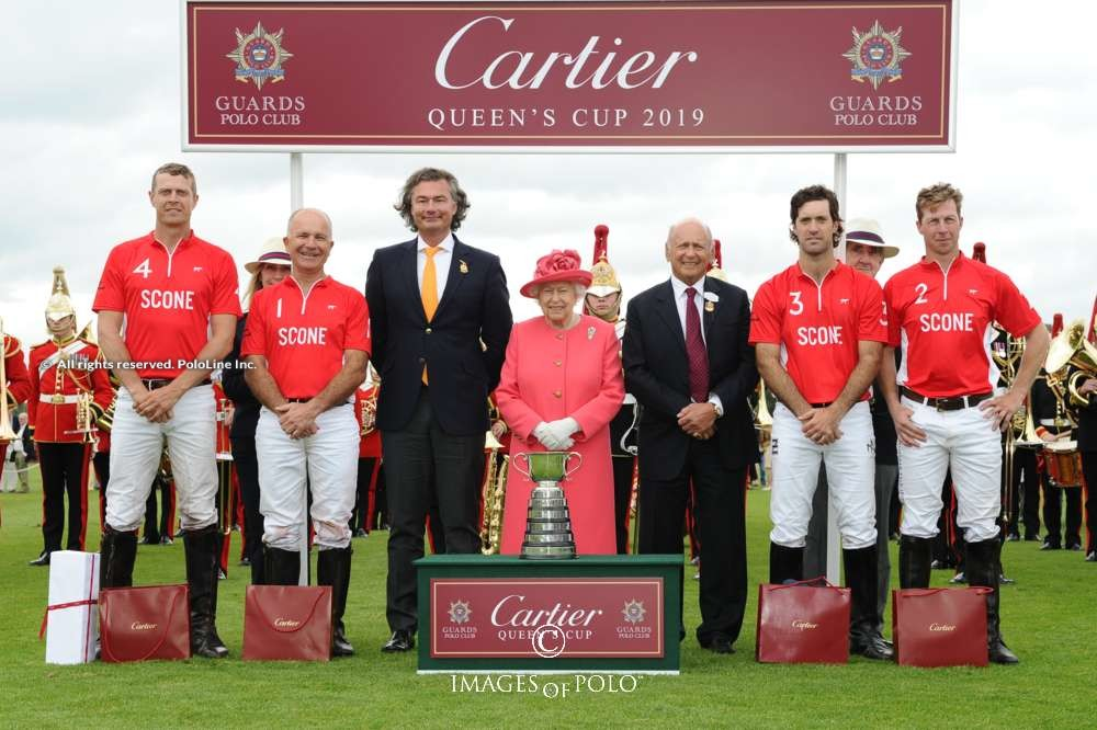 Queen's Cup FINAL (by Images of Polo)