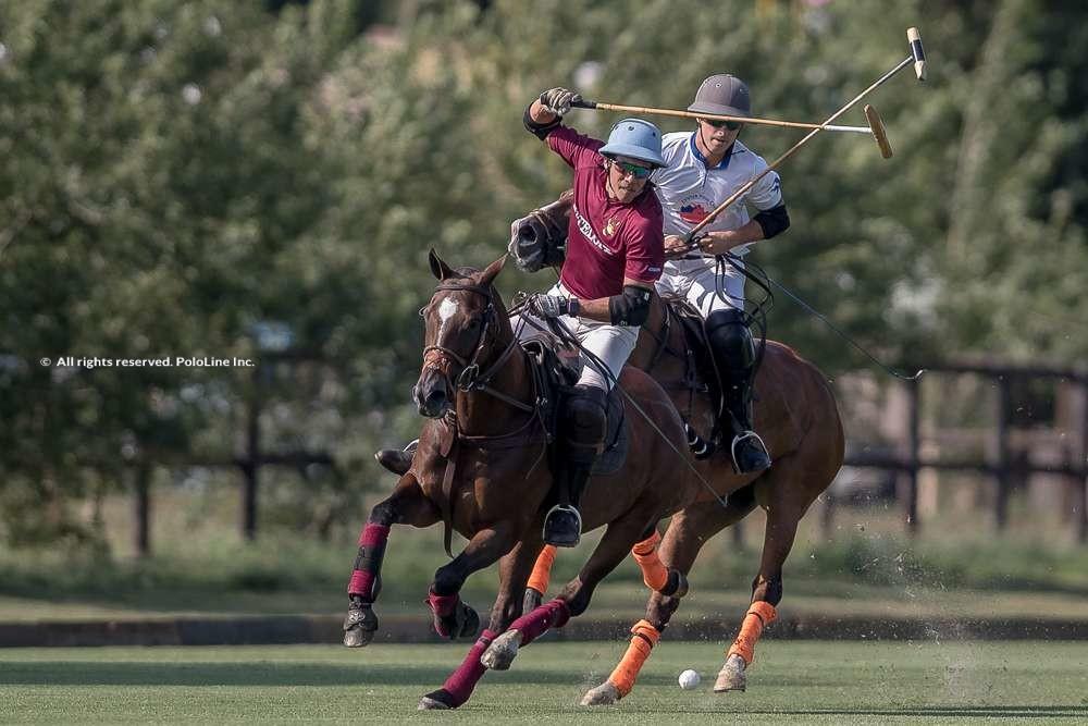 Eviva St Moritz vs Antelope