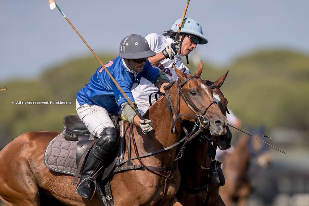 Antelope vs Evviva Saint Moritz