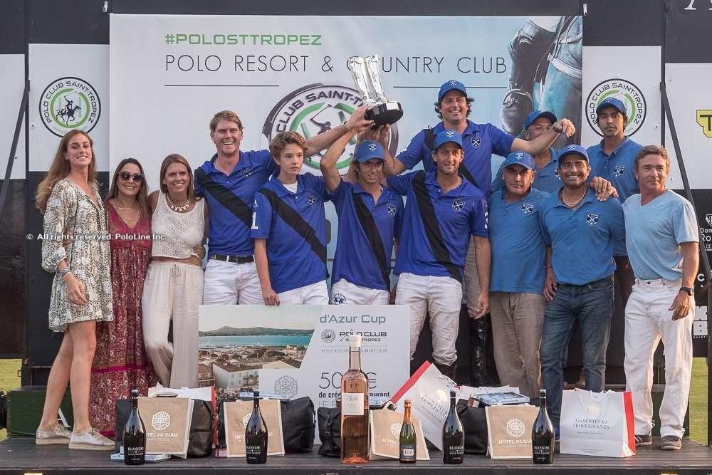 Cote d'Azur Cup FINALS: Socials & Prize Giving