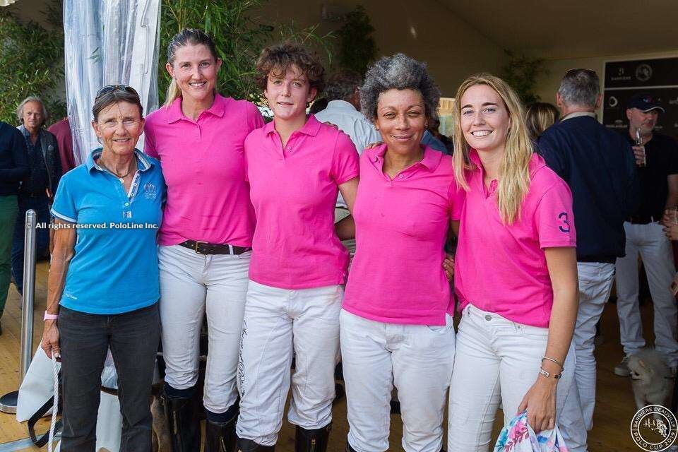 Deauville Ladies Cup
