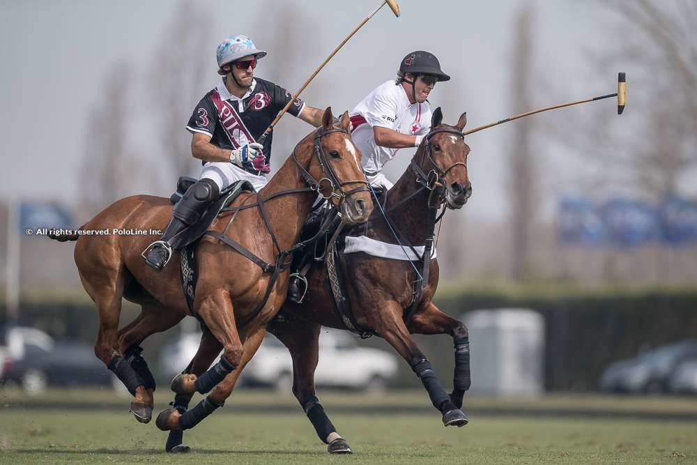 Ellerstina Pilot vs Chapaleufu La H (Part 2)