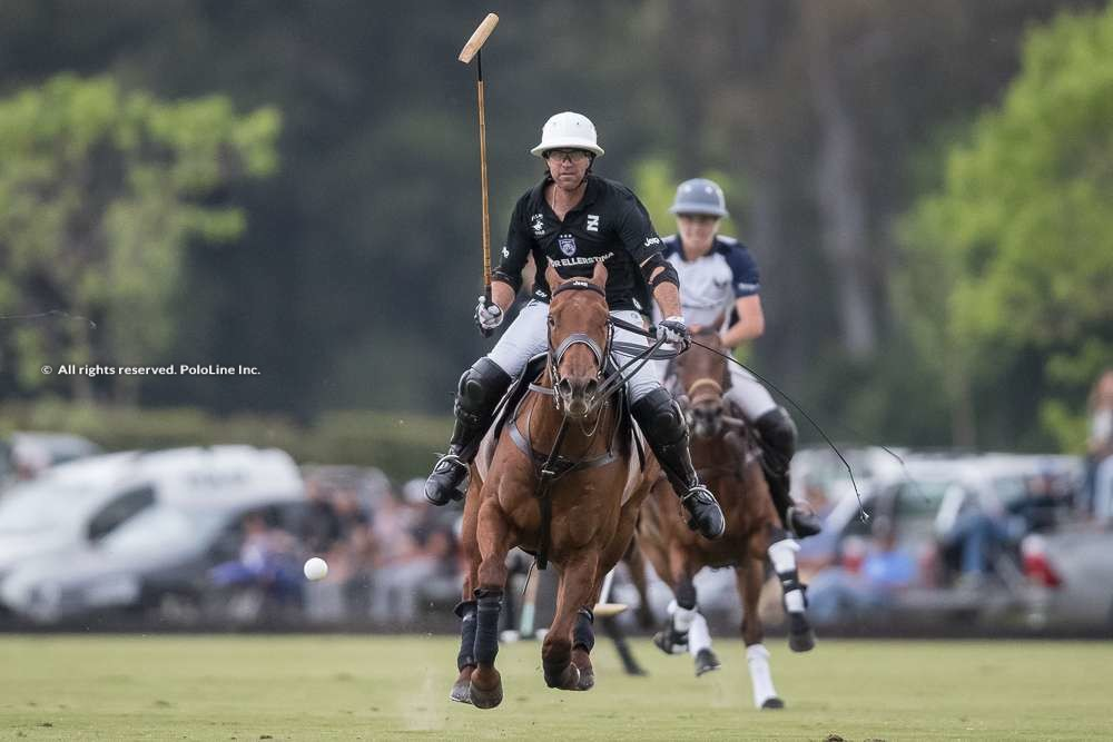 Ellerstina vs La Ensenada