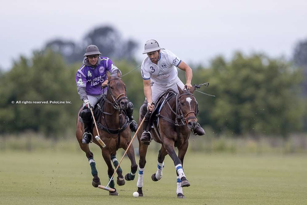 Thai Polo Cup Day 1 Part 2/2