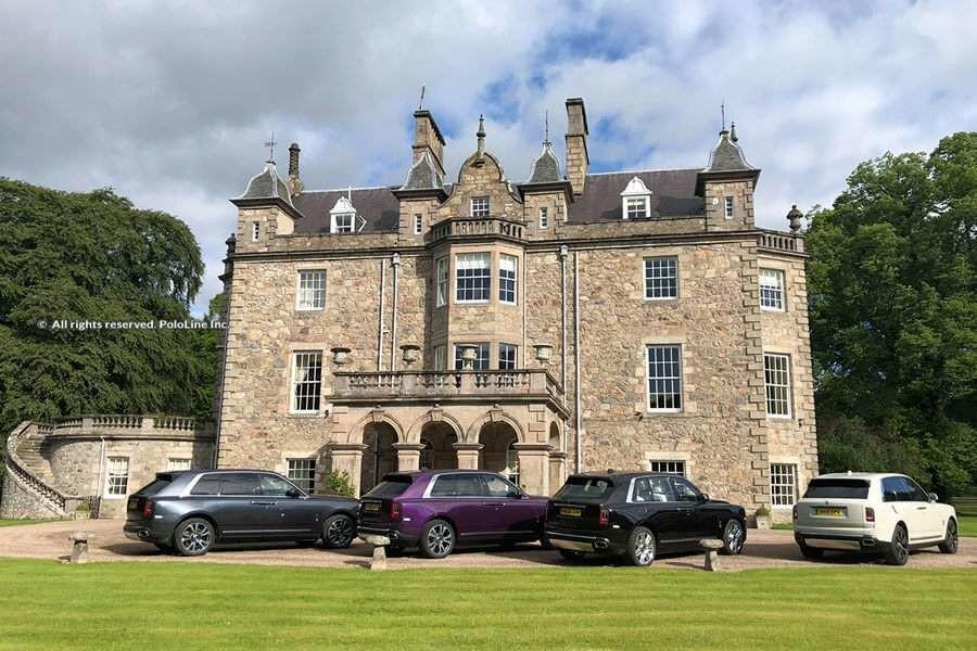 Arndilly House